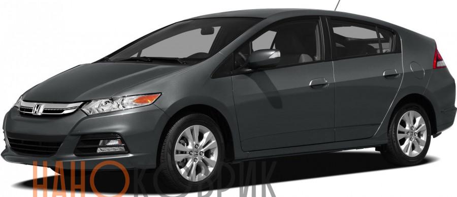 Автомобильные коврики для Honda Insight II (ZE) 2009-2014