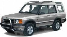 Land Rover Discovery II (LR2) 1998-2004