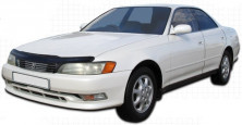 Toyota Mark 2 VII правый руль (X90 2WD) 1992-1996