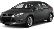 Ford Focus III седан (Mk 3 CB8) 2011-2014