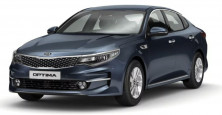 Kia Optima IV (JF) 2016-