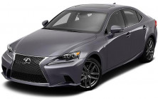 Lexus IS III седан (XE30) 2013-2016