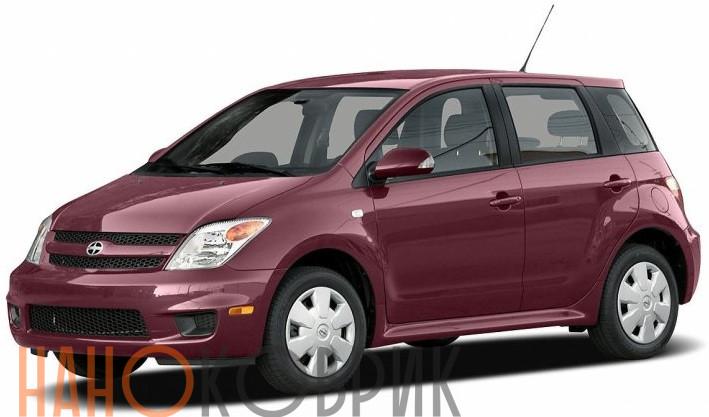 Автомобильные коврики для Scion xA I (2WD) 2004-2006