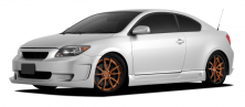 Scion tC I 2005-2010