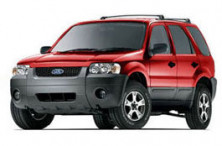 Ford Maverick I (TM1) 2004-2007