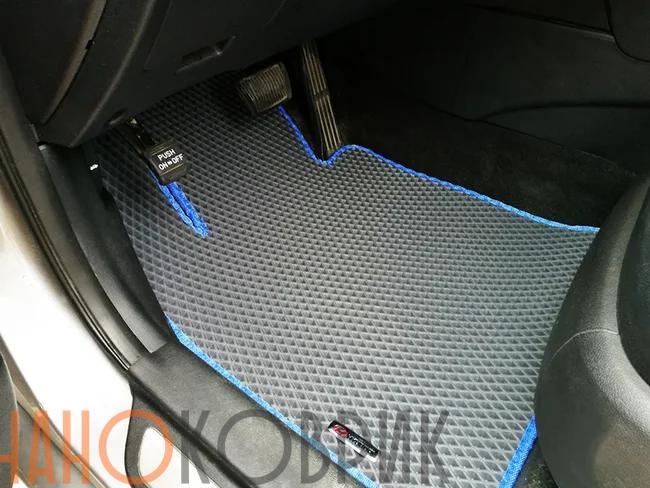 Автомобильные коврики для Hyundai Sonata VI (YF) 2010-2013