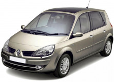 Renault Grand Scenic II (5 мест) 2003-2009