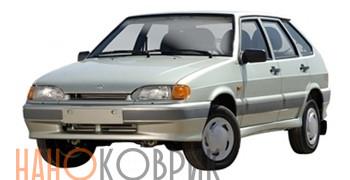 Автомобильные коврики ЭВА (EVA) для Lada 2114 2001-2013