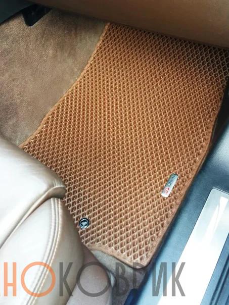 Автомобильные коврики ЭВА (EVA) для Infiniti FX45 II (S51) 2008-2012