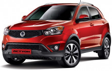 SsangYong Actyon II 2011-