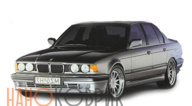 Автомобильные коврики для BMW 7 II (E32) 1986-1994