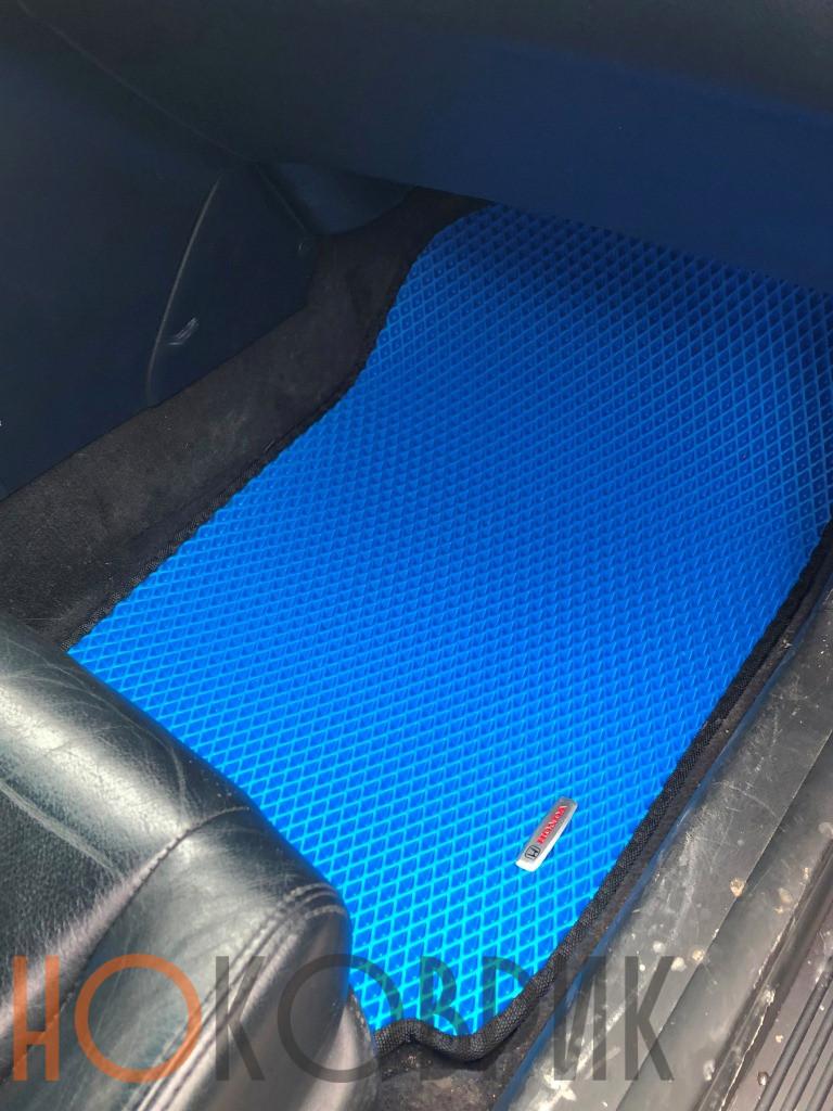 Автомобильные коврики для Honda Accord VII  универсал (CM) 2003-2008