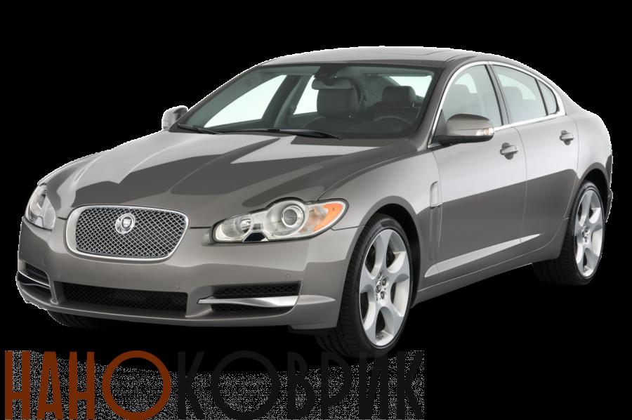 Автомобильные коврики ЭВА (EVA) для Jaguar XF I (X250) 2010-2016