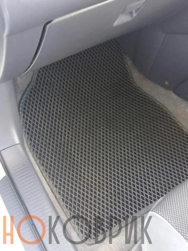 Автомобильные коврики ЭВА (EVA) для Toyota Ipsum I правый руль (M10) (5 мест 4WD) 1996-2001