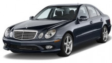 Mercedes-Benz E III (W211) (Седан 2WD) 2002-2009