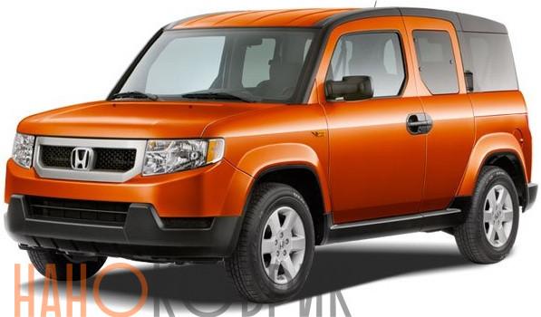 Автомобильные коврики для Honda Element I (YH2) 2003-2010