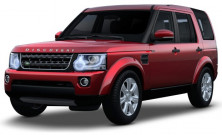 Land Rover Discovery IV (LR4) 2009-2016